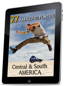 Ebook Central America and South America